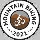 Mountain Biking 2021 2000 m