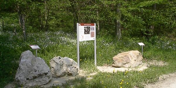 Geopark Krahloch