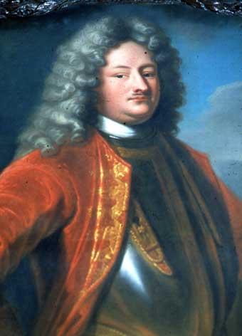 Anton Ulrich von Waldeck-Pyrmont