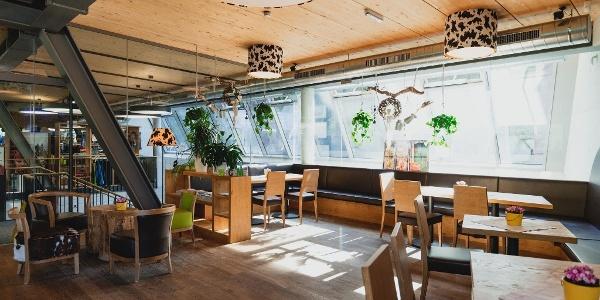 Portis Cafe