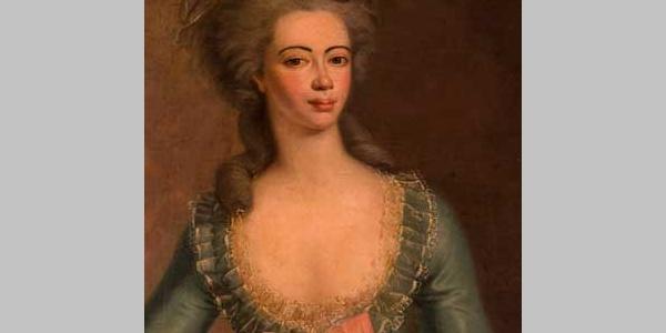 Fürstin Juliane