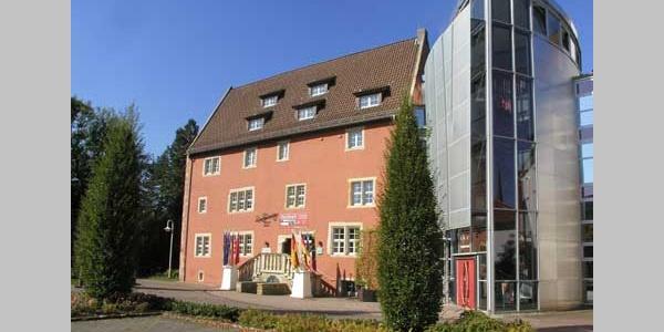Museum Eulenburg