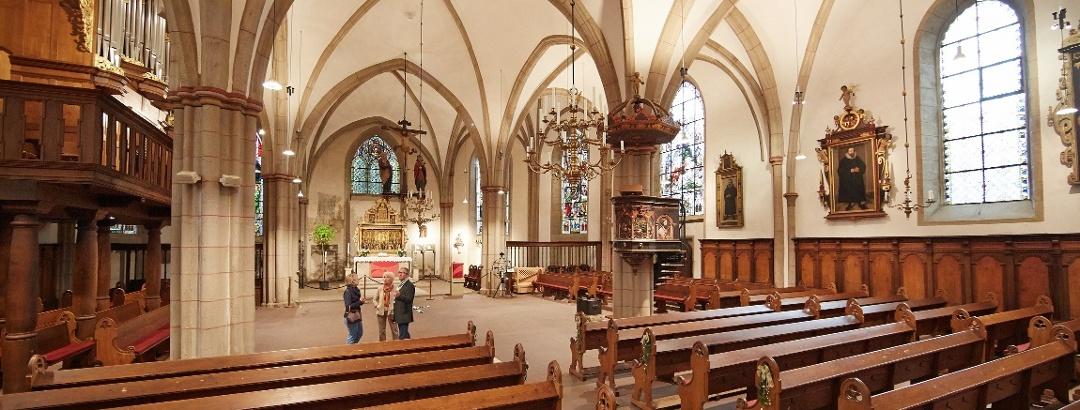 St. Martini-Kirche Stadthagen