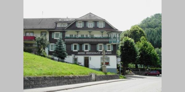 """Hotel """"Sternen"""""""