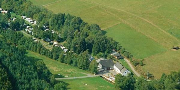 Campingplatz Sensweiler Mühle