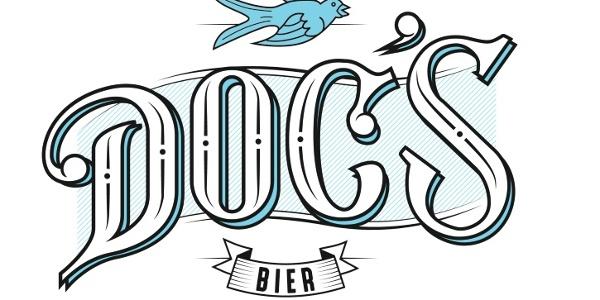 Logo von Doc's Bier