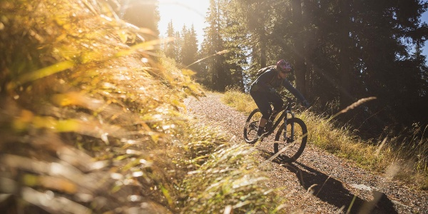 Bike-Trail Wildkogel