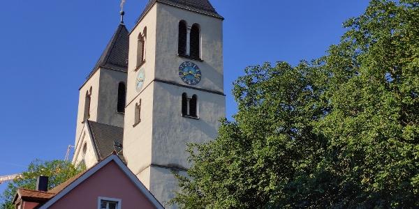 Regensburg - St. Jakob