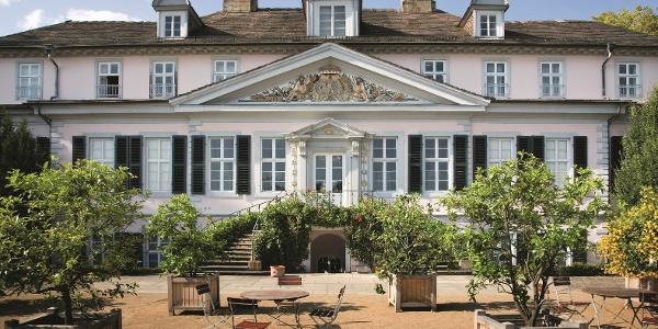 Schlossterrasse Bad Pyrmont
