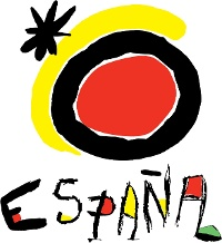 ЛоготипSpanisches Fremdenverkehrsamt – Turespaña