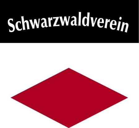 לוגו Schwarzwaldverein e.V.
