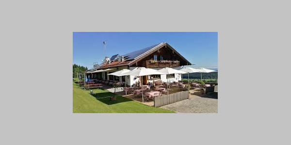 Gaststätte Bromberg-Alm