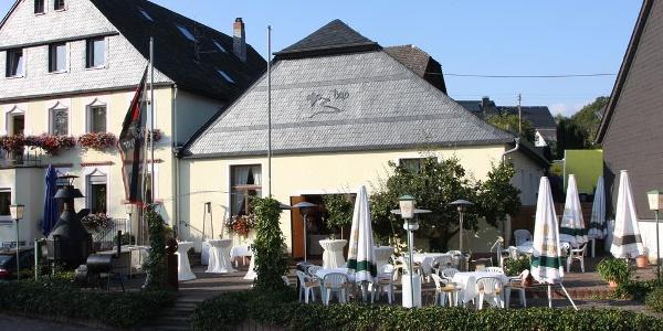 Landgasthaus Böß, Schwollen