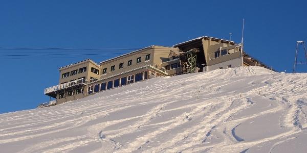 Berggasthaus Niederbauen