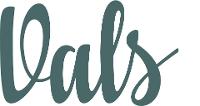Logo Visit Vals AG
