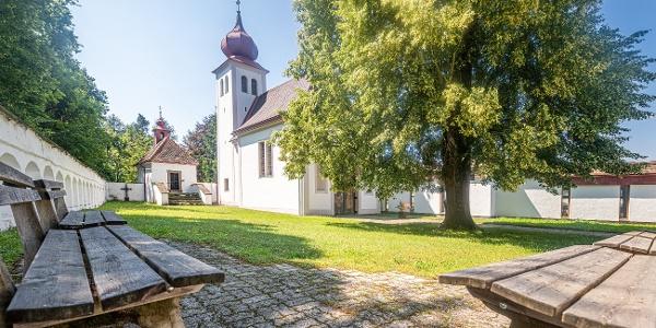 Heiliger Berg | Kirche