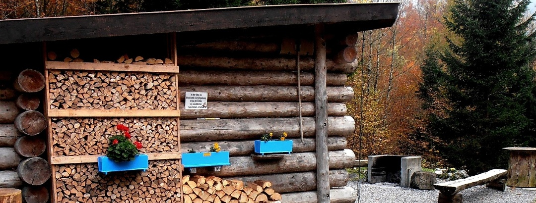 Feuerstelle Brennwald, Emmetten