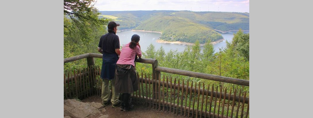 Aussichtspunkt Hirschley