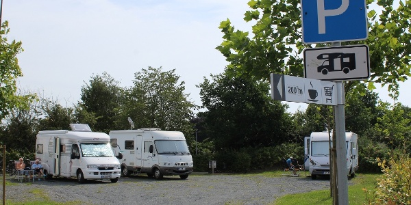 Reisemobilstellplatz Dörverden