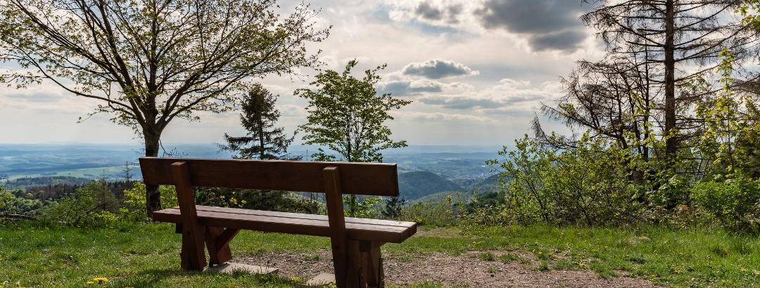 Aussicht vom Ravensberg