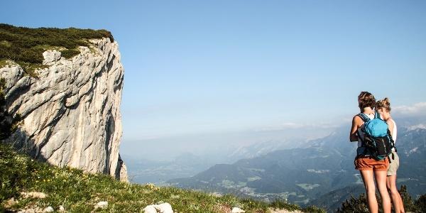 Bergerlebnis Untersberg
