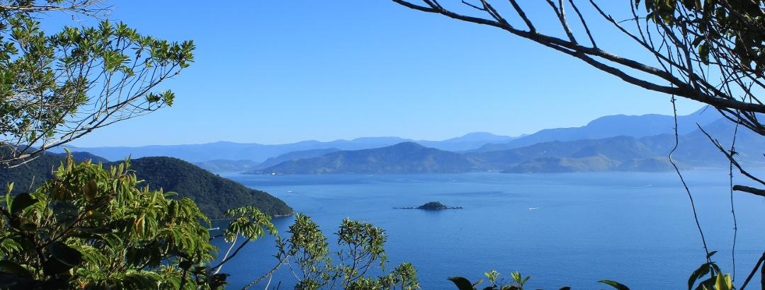 Ilha Grande em Angra dos Reis, Rio de Janeio - Brasil