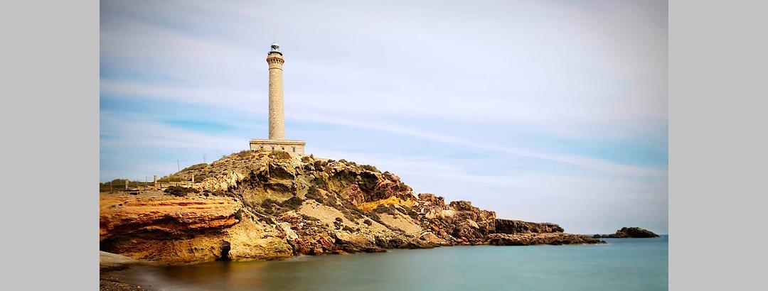 Faro de Cabo de Palos