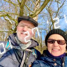 Tolle Wanderung