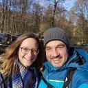 Profilbild von Britta & Jörg H