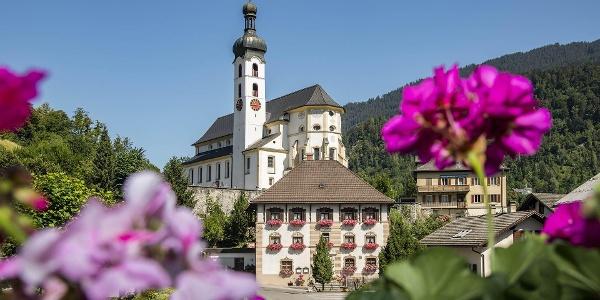 Gasthof Löwen Sommer