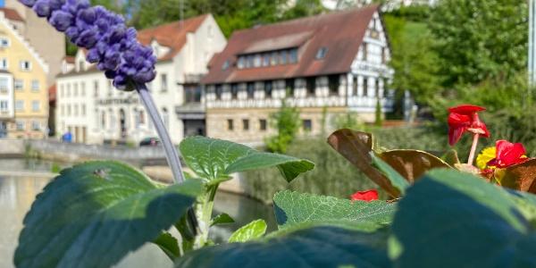 Hotel Restaurant Klostermühle, Mittelstadt