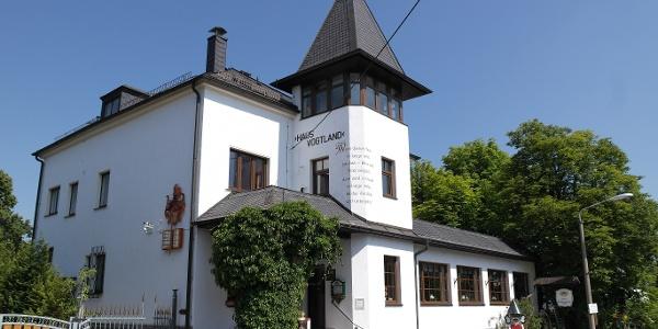 Haus Vogtland
