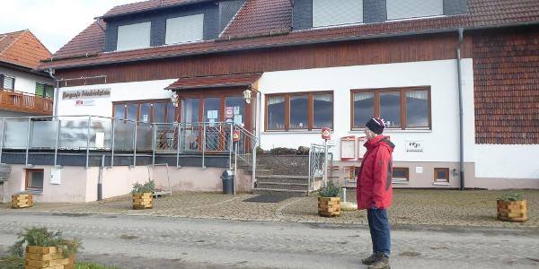 Berggasthof Friedrichstein