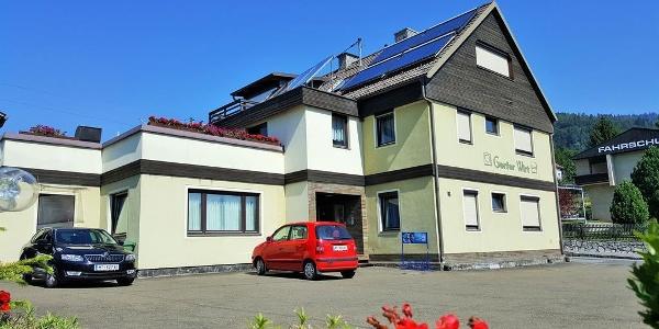 Gästezimmer Gorfer-Haus-Murtal-Steiermark