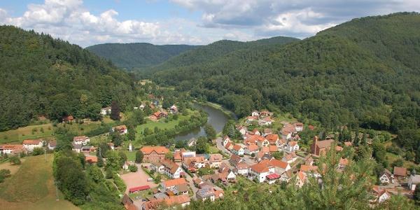 Ortsgemeinde Schönau