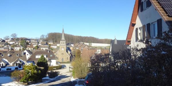 Biesfeld