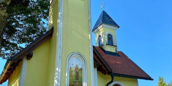 Kapelle Kranachberg