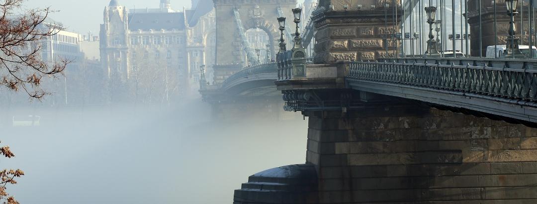 Széchenyi Lánchíd, Budapest