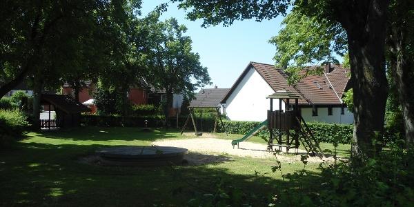 Spielplatz Eichenborn