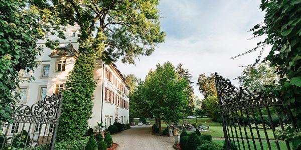 Welcome Hotel Schloss Lehen - Außenansicht