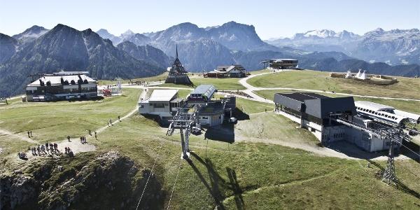 Kronplatz Summit