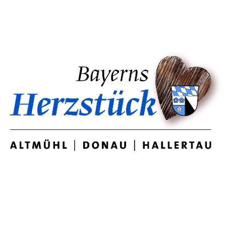 Logo Tourismusverband im Landkreis Kelheim e.V.
