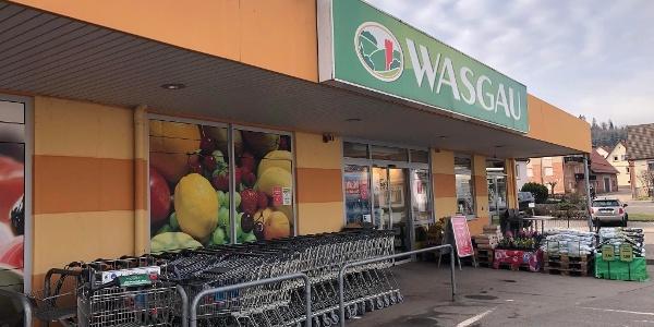 Wasgau Frischemarkt Fischbach