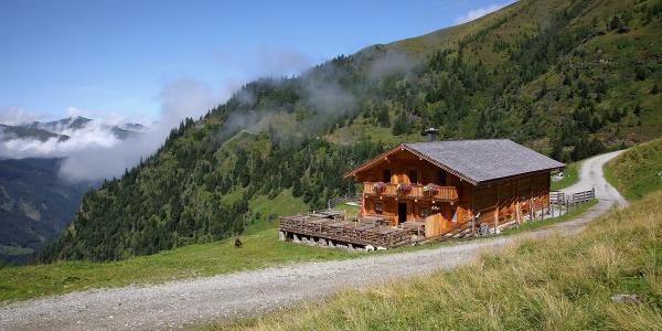 Glettnalm, 1.760 m