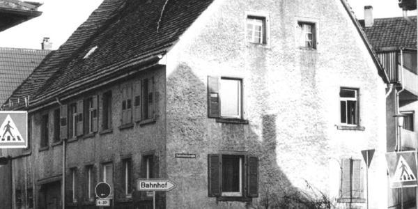 Haus der Familien Barth