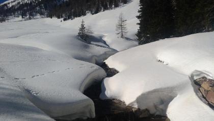 Acqua e neve
