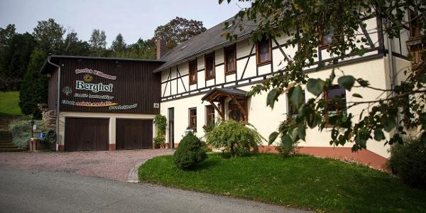 Ferienhof Berghof Lautenschläger