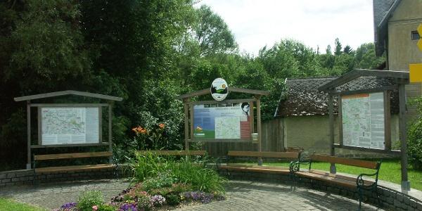 Archiv Waldviertel Tourismus, Foto: Marktgemeinde Karlstein/Th.