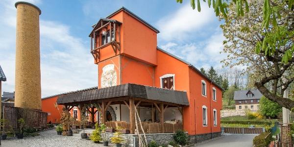 Räuchermann-Museum im OT Cranzahl