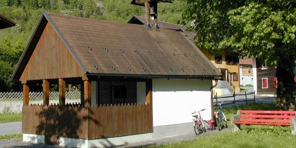 Kapelle Mariahilf